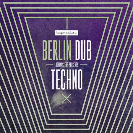 Loopmasters Berlin Dub Techno