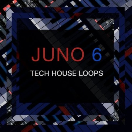 SPF Samplers Juno 6 Tech House Loops