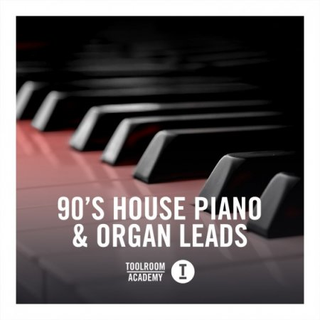 Toolroom 90's House Piano and Organ Leads