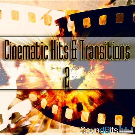 SoundBits Cinematic Hits and Transitions 2
