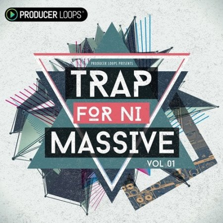Producer Loops Trap For Massive