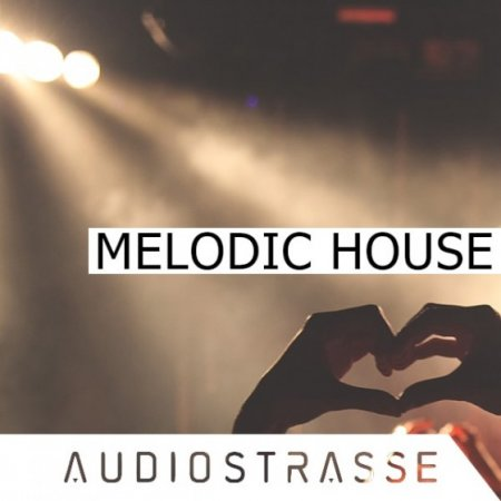 Audio Strasse Melodic House