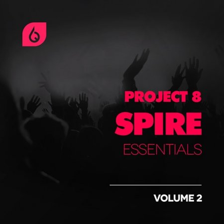 Freshly Squeezed Samples Project 8 Spire Essentials Vol 2