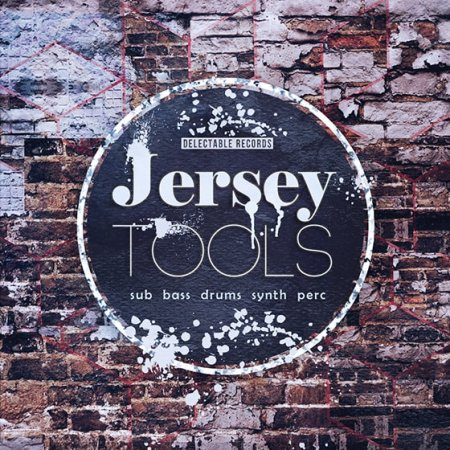 Delectable Records Jersey Tools