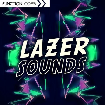 Function Loops Lazer Sounds