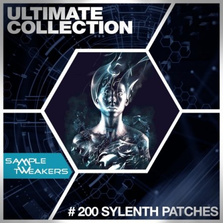 Sample Tweakers Ultimate 200 Sylenth Patches Collection