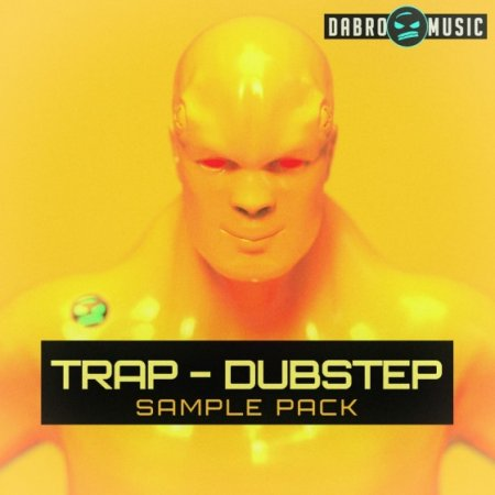 DABRO Music Trap - Dubstep