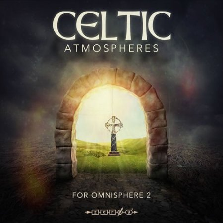 Zero-G Celtic Atmospheres for Omnisphere 2