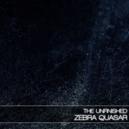 The Unfinished Zebra Quasar Dark Edition For u-he Zebra2