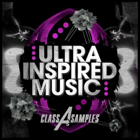 Class A Samples Ultra Inspired Music