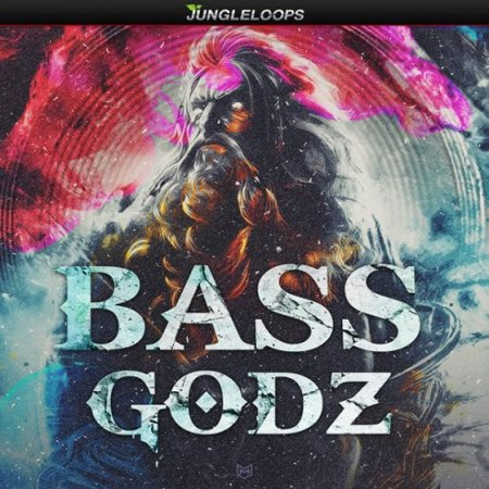 Jungle Loops Bass Godz