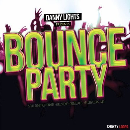 Smokey Loops Bounce Party