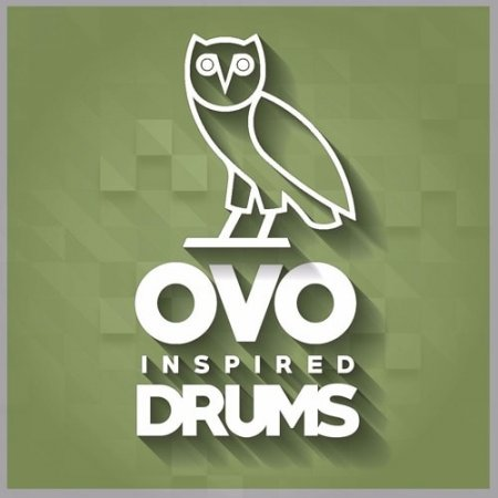 Red Sounds OVO Inspired Drums