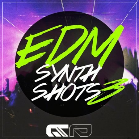 Hy2rogen EDM Synth Shots 3