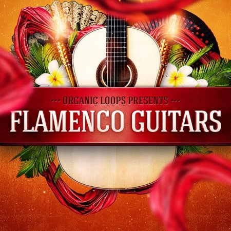 Organic Loops - Flamenco Guitars