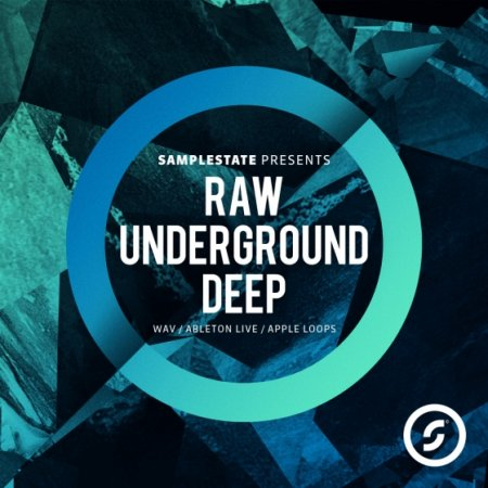 Samplestate Raw Underground Deep