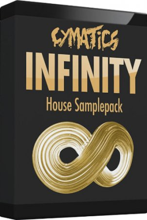 Cymatics Infinity House Samplepack