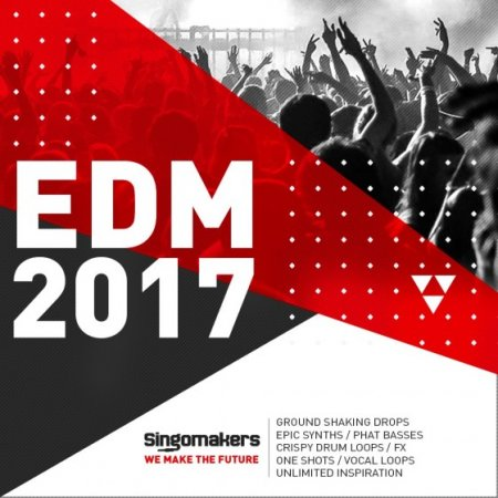 Singomakers EDM 2017