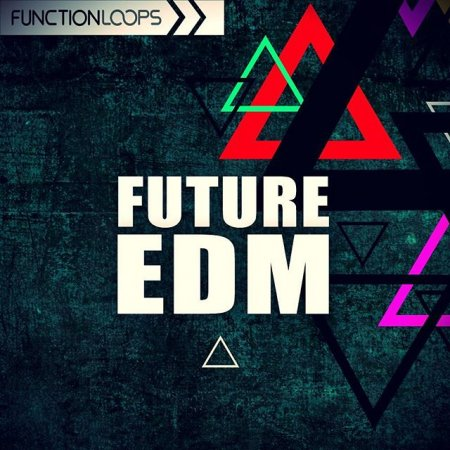 Function Loops Future EDM