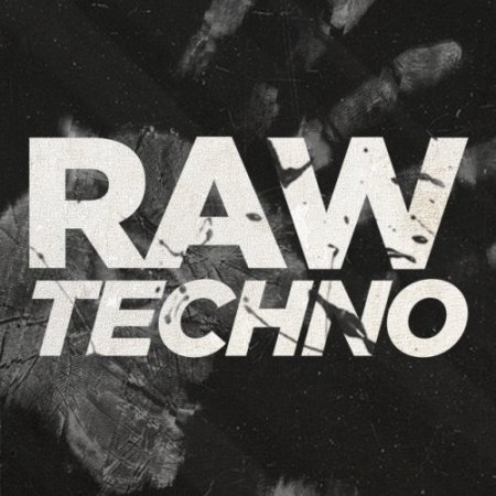 Cognition Strings Raw Techno