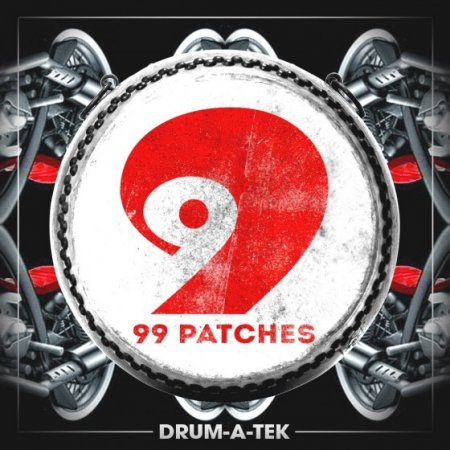 99 Patches Drum A Tek