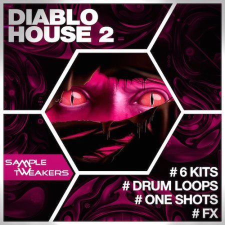 Sample Tweakers Diablo House 2