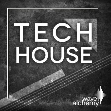 Wave Alchemy Tech House