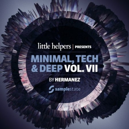 Samplestate Little Helpers Vol. 7 - Hermanez