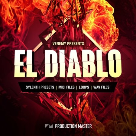 Production Master El Diablo House