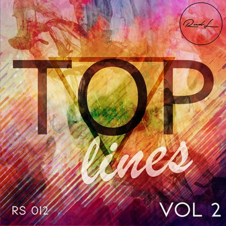 Roundel Sounds - Top Lines Vol 2