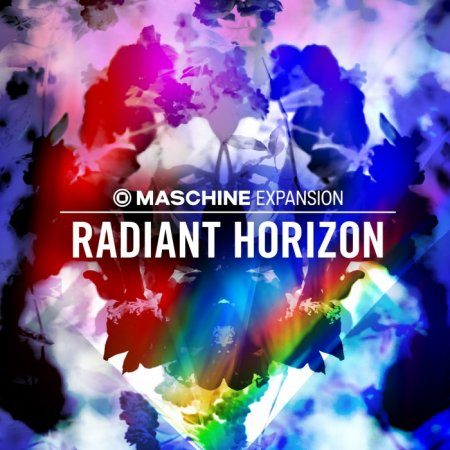 Native Instruments Maschine Expansion Radiant Horizon v1.0.0 (Maschine 2)