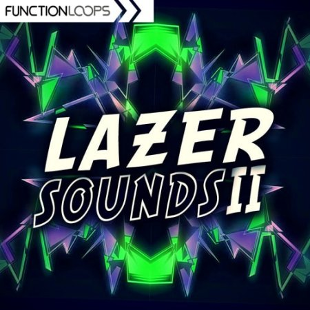 Function Loops Lazer Sounds 2