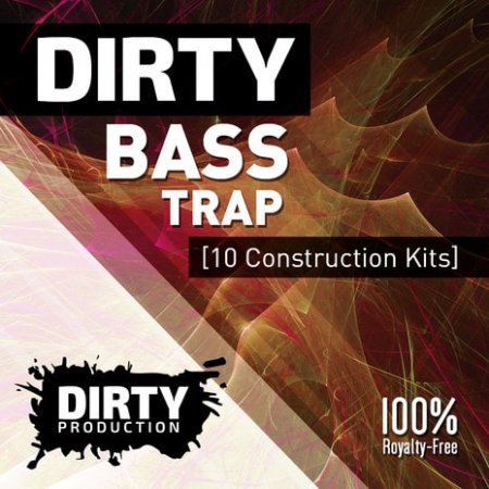 Dirty Production Dirty Bass Trap