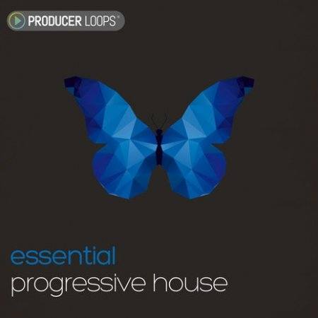 Producer Loops Essential Progressive House