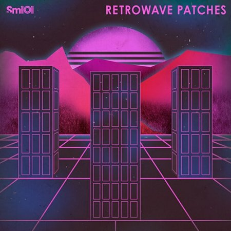 Sample Magic Retrowave Patches Sylenth and Massive