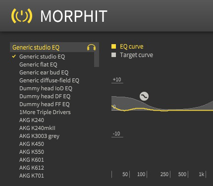 ToneBoosters Morphit v1.1.4 x86 x64