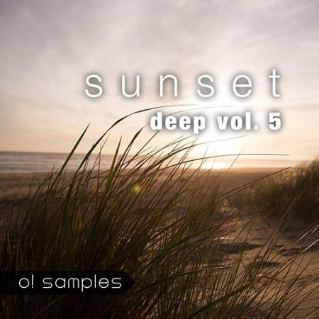 O! Samples Sunset Deep and Vocals Vol.5