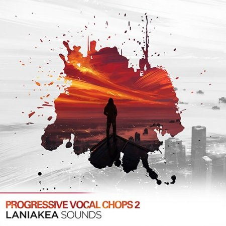 Laniakea Sounds Progressive Vocal Chops 2