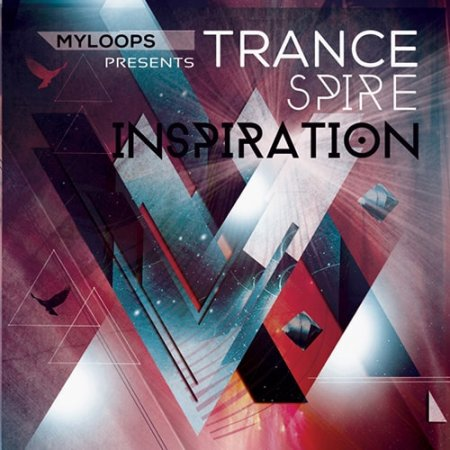 Myloops Trance Spire Inspiration