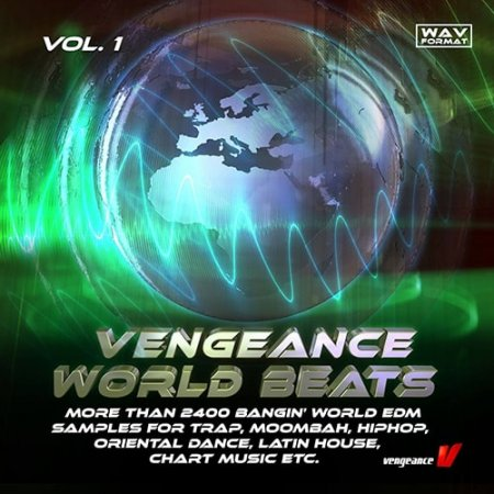 Vengeance World Beats Vol.1