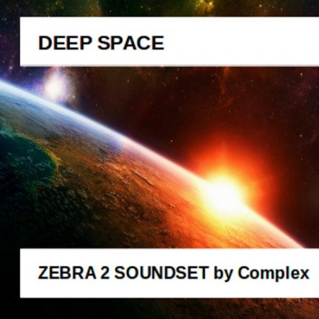 ZenSound Deep Space Zebra 2 Soundset