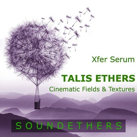 Soundethers Talis Ethers for Serum