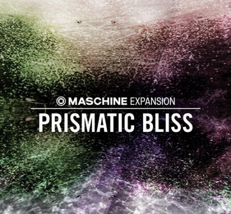 Native Instruments Maschine Expansion Prismatic Bliss v1.0.0