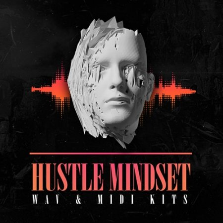 Rebel Nation Audio Hustle Mindset