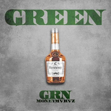 Moneymvkvz Green
