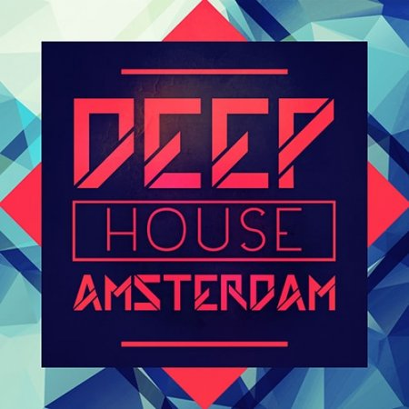 Mainroom Warehouse Deep House Amsterdam