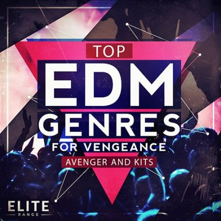 Mainroom Warehouse Top EDM Genres