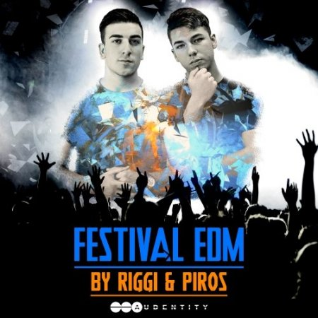Audentity Records Festival EDM By Riggi And Piros