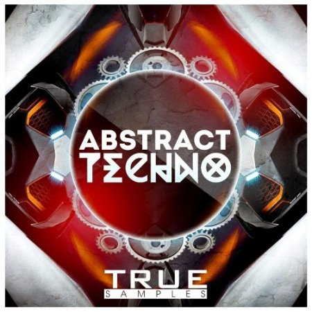 True Samples ABSTRACT TECHNO