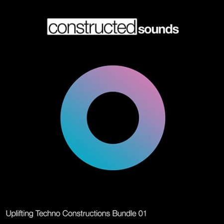 Constructed Sounds Uplifting Techno Constructions Bundle 01